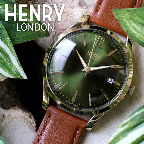 ロンドン ヘンリー ヘンリーロンドンで装うエレガンス。英国時計の新鋭、その実力を知っておく