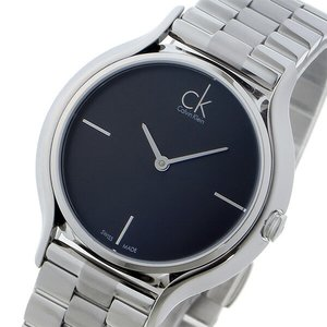 【2018?新作】 カルバンクライン Calvin レディース Klein クオーツ クオーツ レディース 腕時計 時計 K2U23141 腕時計 ブラック【ラッピング無料】, 日高郡:60d1165f --- ancestralgrill.eu.org