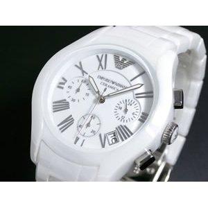 専門店では エンポリオ ARMANI アルマーニ ARMANI CERAMICA 腕時計 腕時計 AR1404, プラネットスタイルズ:063af09d --- pyme.pe