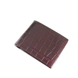 激安直営店 エッティンガー ETTINGER 短財布 メンズ CC141J-MAHOGANY ダークブラウン, コスメコレクション 2553d7c7