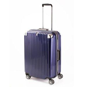 【返品不可】 トラベリスト ストリーク2 ハード スーツケース 75L 76-20232 スーツケース 76-20232 ブルー トラベリスト【き】, 西谷商店:c7b64761 --- mashyaneh.org