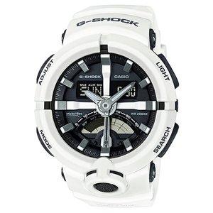 日本初の カシオ CASIO メンズ Gショック G-SHOCK カシオ メンズ 腕時計 時計 GA-500-7AJF 国内正規 G-SHOCK【ラッピング無料】, Mr.vibes web store:f26e1977 --- frmksale.biz