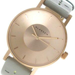 独創的 クラス14 KLASSE14 クオーツ レディース 腕時計 時計 VO17IR030W ピンクゴールド, 加坪屋(かつぼや) ddcd0f98