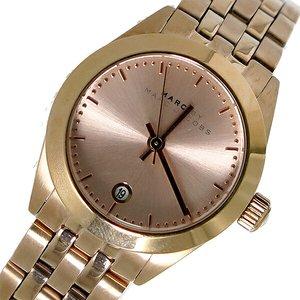最も信頼できる マークバイ MBM3374 マークジェイコブス MARC BY 腕時計 MARC JACOBS 腕時計 時計 MBM3374 JACOBS ピンクゴールド【ラッピング無料】, 仙北町:266f71a0 --- fukuoka-heisei.gr.jp