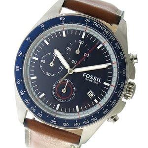 新しい到着 フォッシル FOSSIL クロノ クオーツ フォッシル メンズ CH3039 腕時計 時計 CH3039 クオーツ ネイビー【ラッピング無料】, オフィス/店舗用品トップジャパン:43f36b9c --- ancestralgrill.eu.org
