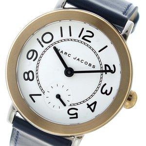 かわいい! マークジェイコブス MARC MARC JACOBS ライリー クオーツ RILEY クオーツ レディース 腕時計 腕時計 時計 MJ1602 ホワイト【ラッピング無料】, まーぶるPC:f31ba7e8 --- fukuoka-heisei.gr.jp