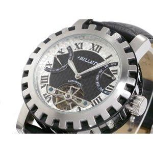 卸し売り購入 BILLETE ビレット 腕時計 レトログラード レトログラード 腕時計 自動巻き BL0002-SVWH【送料無料 BILLETE】, 上北町:9e2f95fe --- abizad.eu.org