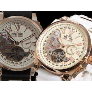 驚きの価格 ドルチェ メディオ ドルチェ メディオ 腕時計 腕時計 クリスマス限定パッケージ XM-DM8004-PGWH【送料無料】, TRENTUNO31:50839861 --- akadmusic.ir