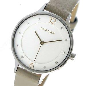 素晴らしい品質 スカーゲン SKAGEN レディース アニータ ANITA クオーツ レディース 腕時計 腕時計 SKAGEN 時計 SKW2648 パールホワイト【ラッピング無料】, 松島町:047ea41c --- ancestralgrill.eu.org