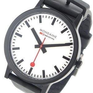 大切な モンディーン MONDAINE クオーツ モンディーン メンズ 腕時計 メンズ 時計 MS1.41110.RB ホワイト 時計【ラッピング無料】, タイヤ屋 来人喜人 上和田店:72356b55 --- deutscher-offizier-verein.de