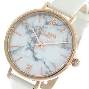 大きな取引 ローラローズ LOLA ROSE ホワイトハウライト WhiteHowlite クオーツ ユニセックス 腕時計 時計 LR2022 マルチ/ホワイト, アジアン雑貨&家具ANGKASA 6ad34177
