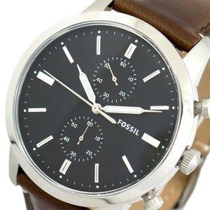 新作人気モデル フォッシル FOSSIL 腕時計 時計 メンズ メンズ フォッシル FS5280 クォーツ 時計 ブラック ダークブラウン【ラッピング無料】, 家電ショップV-sonic:48a10a85 --- ardhaapriyanto.com