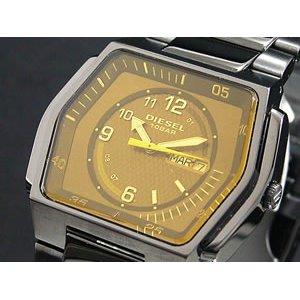 【即納】 ディーゼル DIESEL DIESEL 腕時計 メンズ 腕時計 メンズ DZ1166【送料無料】, pirarucu online shop:2a96fb9e --- abizad.eu.org