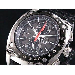 【楽天ランキング1位】 セイコー 腕時計 SEIKO スポーチュラ 腕時計 セイコー クロノグラフ アラーム SEIKO SNAA95P2【送料無料】, エコライフShop ジーエムピー:efae9b1f --- parker.com.vn