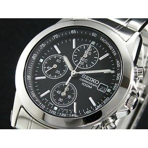 最新作 セイコー SEIKO SEIKO 腕時計 セイコー クロノグラフ クロノグラフ メンズ SND309, ドレスアップ:84ed9c58 --- ancestralgrill.eu.org
