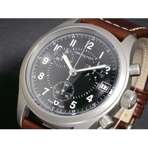 見事な ハミルトン HAMILTON HAMILTON 腕時計 カーキ クロノグラフ 腕時計 H68582533 ハミルトン【送料無料】, Abe Web Shop:b8cee643 --- oknalegko.ru