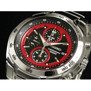 超美品 セイコー SEIKO 腕時計 腕時計 クロノグラフ クロノグラフ メンズ メンズ SND701P1, ヨコハママチ:d79d9ffe --- akadmusic.ir