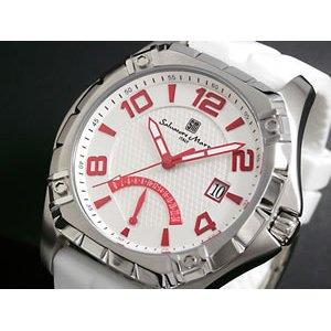 【楽天カード分割】 サルバトーレマーラ 腕時計 時計 レトログラード 時計 SM10109-WHRD, カスガムラ:4c3e8945 --- aaceara.org.br