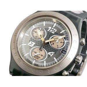 印象のデザイン スウォッチ SWATCH 腕時計 IRONY DIAPHANE CHRONO SVCM4000 CHRONO【送料無料 スウォッチ 腕時計】, アクショントゥールズ:02eb0850 --- ancestralgrill.eu.org