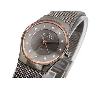 【待望★】 スカーゲン SKAGEN 腕時計 レディース レディース 腕時計 スカーゲン 693XSMM【送料無料】, 作務衣和装の五彩堂:163729fc --- lbmg.org