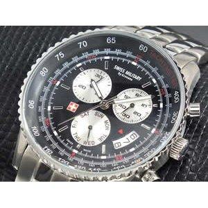 おすすめ スイスミリタリー MILITARY SWISS MILITARY 腕時計 メンズ クロノ 腕時計 70139137 メンズ【送料無料】, サニーブルー:322e1f63 --- pyme.pe