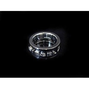 上品なスタイル ディーゼル DIESEL リング DIESEL/指輪 リング/指輪 ディーゼル DX0328/9 18号, イシノマキシ:65de74f6 --- pyme.pe