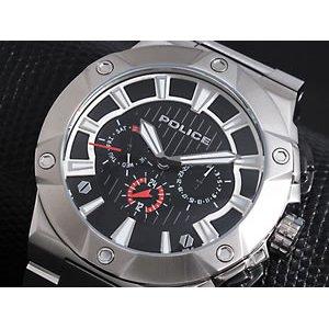 大きな割引 ポリス POLICE 腕時計 腕時計 ポリス サイクロン サイクロン メンズ PL12740JS-02M【送料無料】, KIKIYA ネックレス ジュエリー:0912357f --- abizad.eu.org