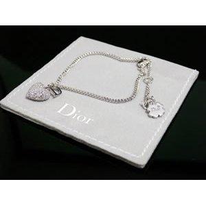 【送料無料/新品】 クリスチャン ディオール Christian Dior ブレスレット D16876 Christian【送料無料】, 【良好品】:4d6d4595 --- e-arabic.com