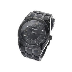 人気ブラドン コプハ COPHA 腕時計 メトロ METRO ユニセックス ブラック×ブラック METRO-221-7, DOG HILLS Online Store b2f782bc