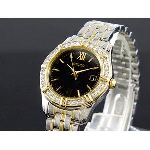 【楽天ランキング1位】 セイコー レディース SEIKO セイコー 腕時計 腕時計 レディース SXDE52P1, 誠 メガネ買取販売:ab35f6c5 --- pyme.pe