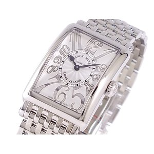割引クーポン フランクミュラー MULLER FRANCK MULLER 腕時計 レディース 腕時計 FRANCK 902QZREL-SLV, 岩瀬町:aba0f92b --- pyme.pe