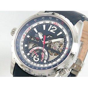 【当店限定販売】 オリエント ORIENT 腕時計 オリエント パワーリザーブ 腕時計 ORIENT CFT00003D0, プレミアワインセラー:f79706db --- pyme.pe