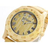 71acd91235 キットソン 腕時計 木製から探した商品一覧【ポンパレモール】