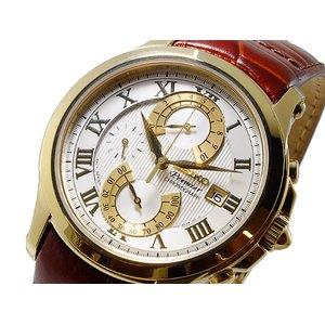 柔らかな質感の セイコー 腕時計 SEIKO プレミア PREMIER クオーツ クオーツ PREMIER メンズ クロノ 腕時計 SPC070P1H2【送料無料】, レヨンベールアクア:943599a6 --- pyme.pe