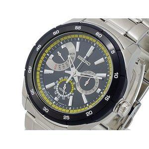ランキング第1位 セイコー SEIKO クライテリア CRITERIA クオーツ メンズ 腕時計 時計 SNT023P1【送料無料】, 共榮水産 3728d41a