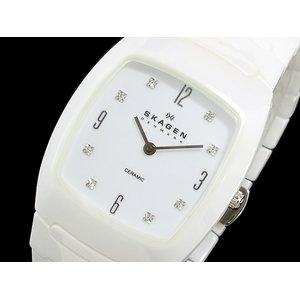 豪華で新しい スカーゲン 時計 SKAGEN クオーツ レディース レディース 腕時計 時計 クオーツ 914SWXC【ラッピング無料】, 高城町:9654bd3f --- parker.com.vn