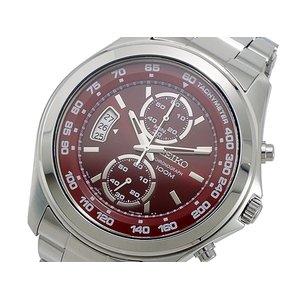 【値下げ】 セイコー メンズ SEIKO クロノ クオーツ メンズ 腕時計 クロノ 腕時計 時計 SNN253P1【ラッピング無料】, バルドンフィルステージ:2012377e --- ancestralgrill.eu.org