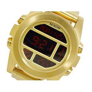 【レビューで送料無料】 ニクソン NIXON ユニット UNIT UNIT SS デジタル メンズ ニクソン 腕時計 時計 メンズ A360-502【ラッピング無料】, ショサンベツムラ:2c016da1 --- gardareview.ie