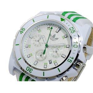 現品限り一斉値下げ! アディダス ADIDAS ストックホルム クロノグラフ 腕時計 時計 ADH2667, 店舗什器とマネキンのメイチョー a823b830