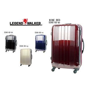【楽天スーパーセール】 レジェンド WINE ウォーカー スーツケース 78L(90L) 4輪 4輪 5046-66-WR WINE スーツケース RED (き), イチオシBABY&KIDSハローガーデン:d0fe0858 --- edneyvillefire.com