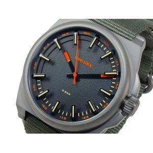豪華 ディーゼル 腕時計 DIESEL 時計 クオーツ メンズ 腕時計 時計 DZ1634【送料無料】 ディーゼル【送料無料】【ラッピング無料】, 乗馬用品プラス:73fb62f5 --- abizad.eu.org