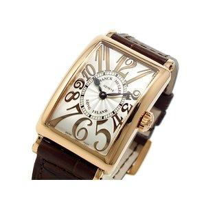 【驚きの価格が実現!】 フランクミュラー FRANCK FRANCK MULLER 腕時計 ロングアイランド MULLER 腕時計 902QZREL-SLVBRW-5N【送料無料】【送料無料】【送料無料】, ヤトゴルフ:e0a5deee --- pyme.pe