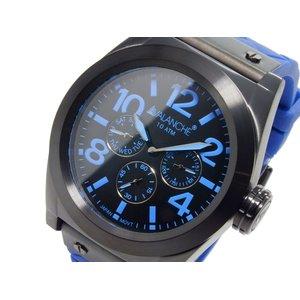 【在庫一掃】 アバランチ メンズ AVALANCHE クオーツ メンズ 腕時計 時計 時計 AV1027-BUBK【ラッピング無料 腕時計】, ミナノマチ:de41e62c --- abizad.eu.org