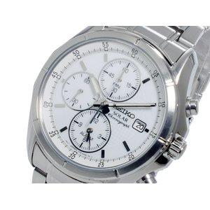 数量は多い  セイコー SEIKO SEIKO ソーラー メンズ クロノグラフ 時計 腕時計 時計 SSC003P1【ラッピング無料 腕時計】, 100円雑貨&日用品卸-BABABA:0a5d9829 --- deutscher-offizier-verein.de