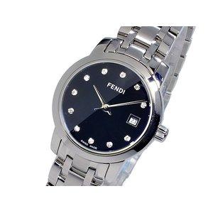 人気 フェンディ FENDI クラシコ Classico クォーツ レディース 腕時計 F215210D【送料無料】, めかぶの健康茶 アルファーライフ e99543fe