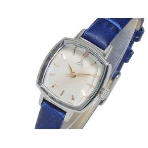 【楽ギフ_のし宛書】 ランチェッティ 腕時計 LANCETTI クオーツ レディース 腕時計 時計 LT-6208S-WHBL LT-6208S-WHBL クオーツ ブルー【ラッピング無料】, U-CLUB:ea0d29ad --- ancestralgrill.eu.org