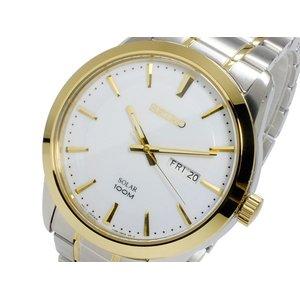 経典 セイコー 腕時計 SEIKO ソーラー SOLAR メンズ ソーラー 腕時計 時計 メンズ SNE364P1【送料無料】【送料無料】【ラッピング無料】, 家具 インテリア雑貨 バリファニ:45d3fcfe --- abizad.eu.org