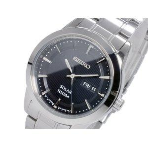 世界的に セイコー SEIKO ソーラー SOLAR レディース 腕時計 時計 SUT161P1【送料無料】, 水沢万葉亭 ec5872a3