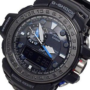 一流の品質 カシオ CASIO Gショック ソーラー CASIO メンズ ソーラー 腕時計 GWN-1000C-1A【送料無料】 メンズ【送料無料】【ラッピング無料】, サカイムラ:65872a4f --- lbmg.org