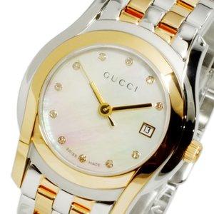 驚きの値段で グッチ GUCCI Gクラス クオーツ レディース 腕時計 YA055535【送料無料】, フカヤシ 8bef8a99